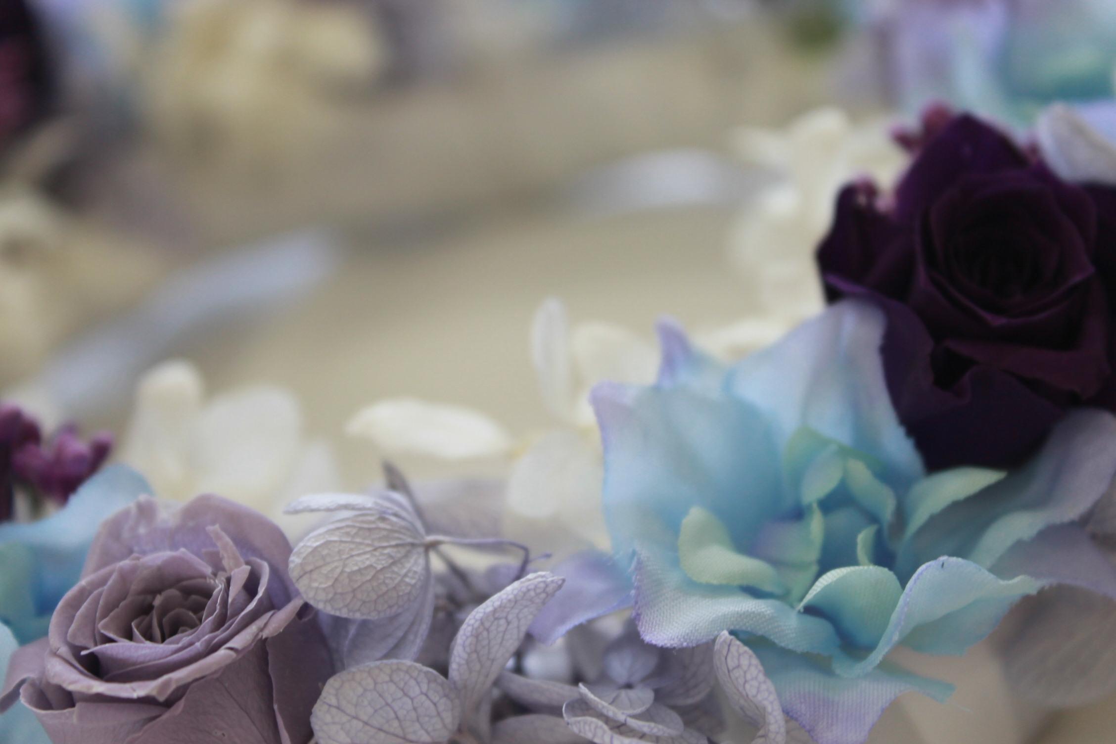 女子高生のみなさんとお花を_e0201009_16535643.jpg