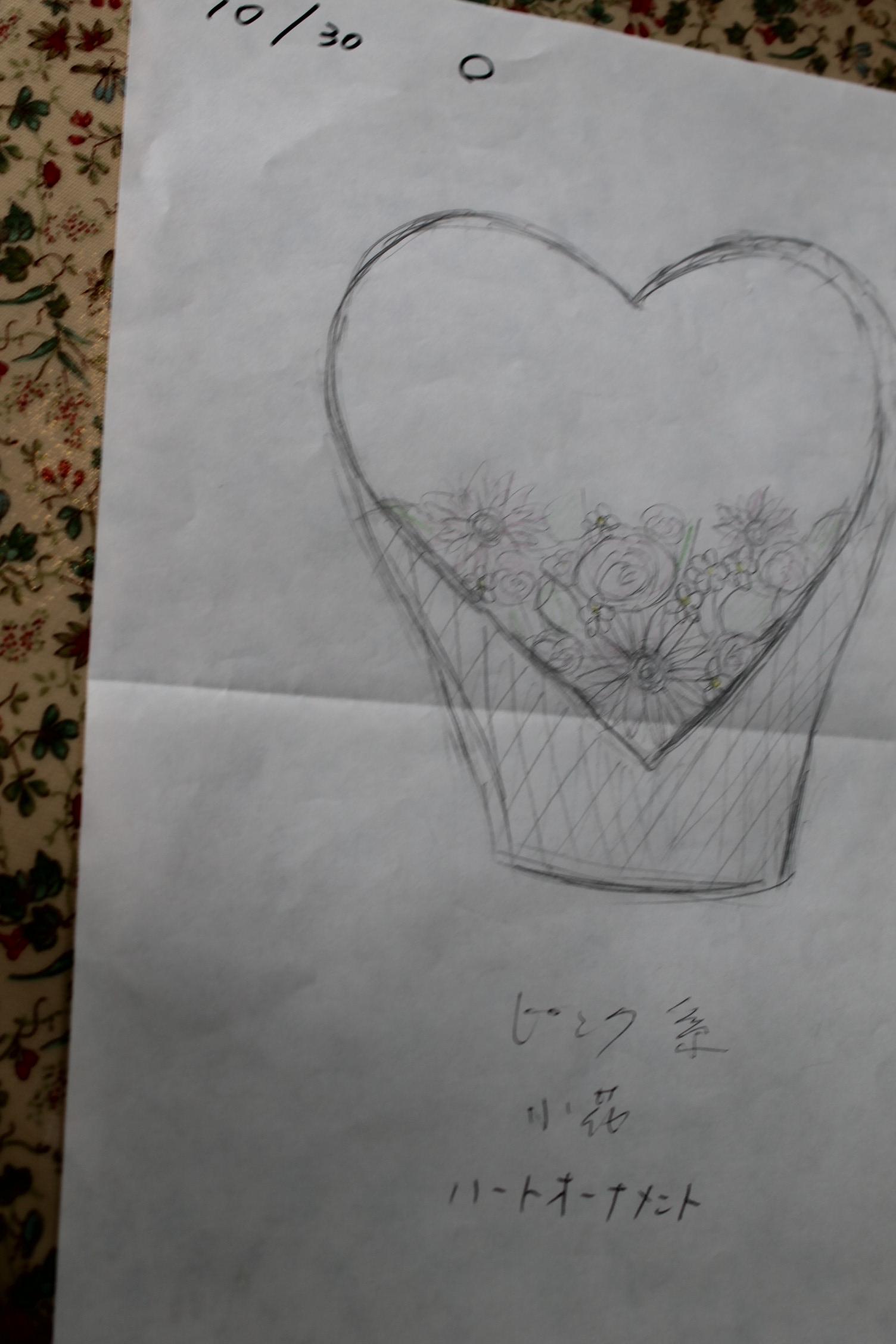 女子高生のみなさんとお花を_e0201009_1734913.jpg