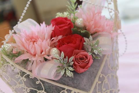 女子高生のみなさんとお花を_e0201009_1745177.jpg