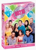 ビバリーヒルズ青春白書 90210 DVD-BOX