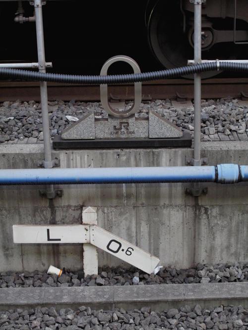 The  Tokyo  Stasion (JR 東京駅) 下車_d0150720_1427429.jpg