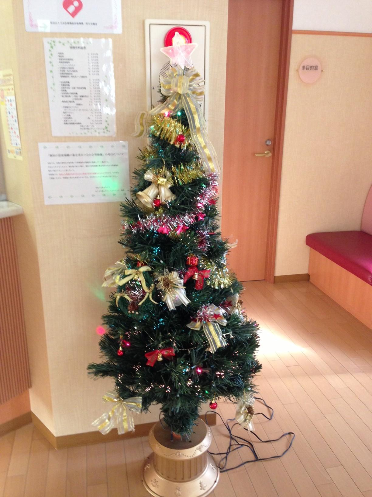 クリスマスツリー_b0251421_14425540.jpg