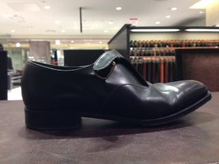 靴のハンガー?_b0226322_18292228.jpg