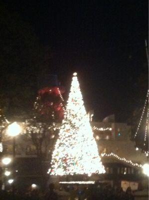 ディズニークリスマス~Ⅰ_c0036138_1638755.jpg