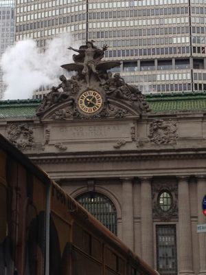 NYに来てます!_f0208254_6324924.jpg