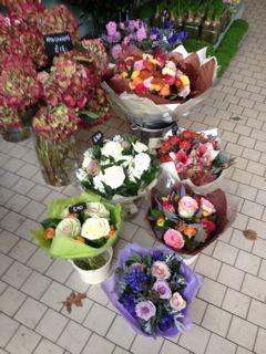 花で溢れたLONDON_f0061394_202875.jpg