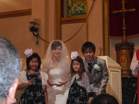 博志君結婚式_b0209507_18211532.jpg