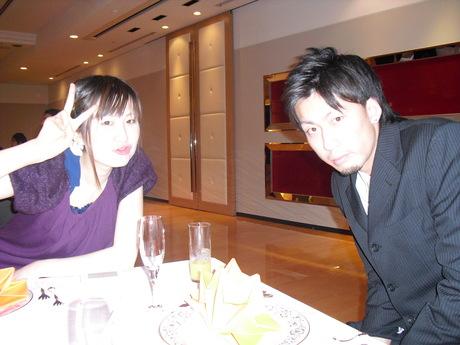 博志君結婚式_b0209507_18252312.jpg