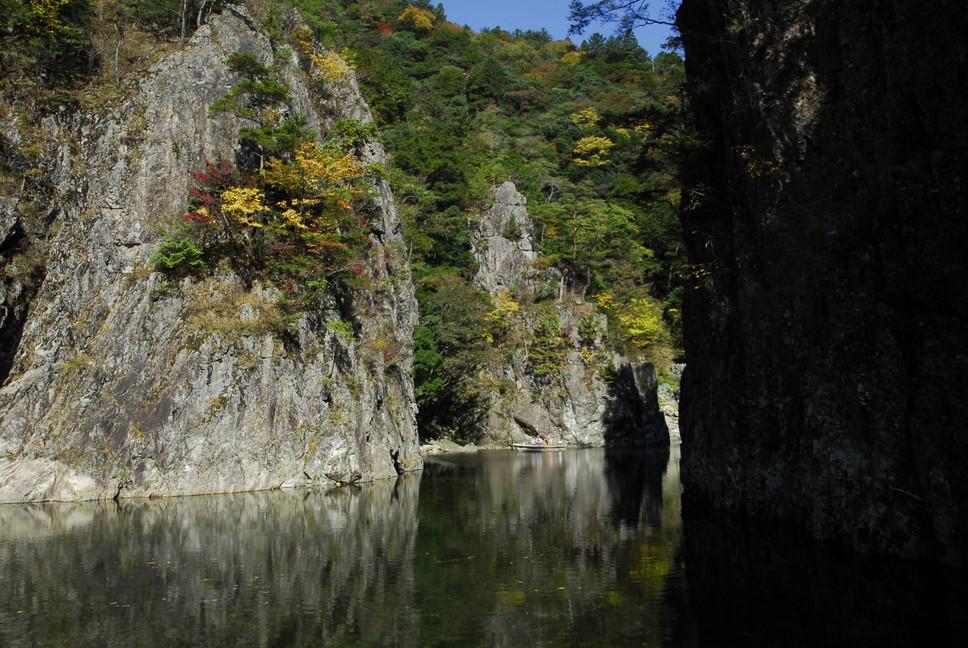 2012年10月、11月 『広島から、鹿児島へ、そして憧れの屋久島宮之浦岳』_c0219616_19185168.jpg