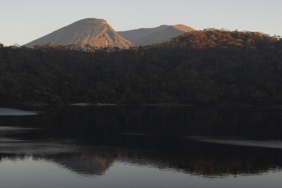 2012年10月、11月 『広島から、鹿児島へ、そして憧れの屋久島宮之浦岳』_c0219616_19243147.jpg