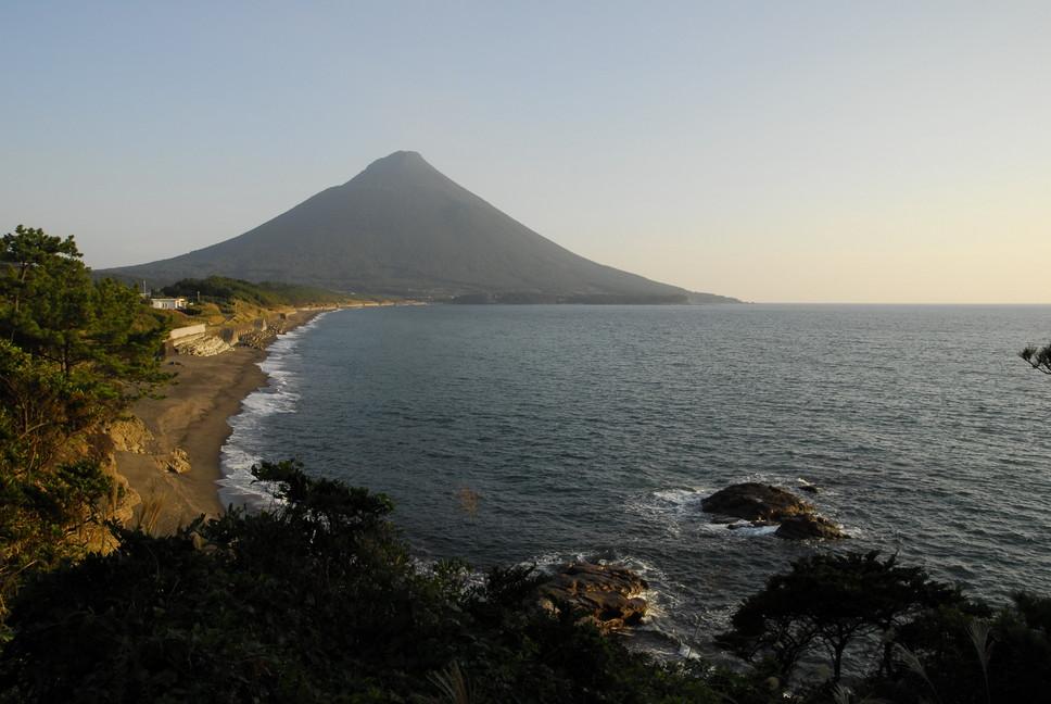 2012年10月、11月 『広島から、鹿児島へ、そして憧れの屋久島宮之浦岳』_c0219616_19554485.jpg