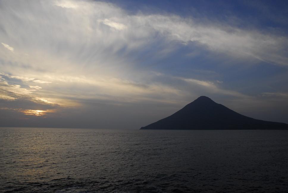 2012年10月、11月 『広島から、鹿児島へ、そして憧れの屋久島宮之浦岳』_c0219616_19555970.jpg