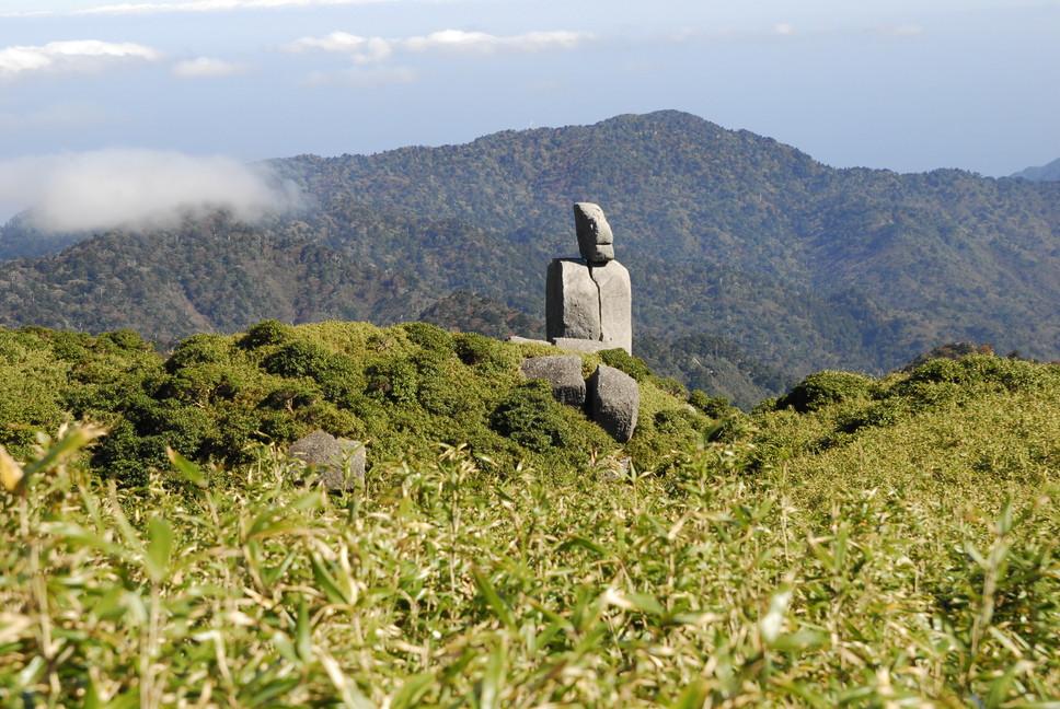 2012年10月、11月 『広島から、鹿児島へ、そして憧れの屋久島宮之浦岳』_c0219616_21225294.jpg
