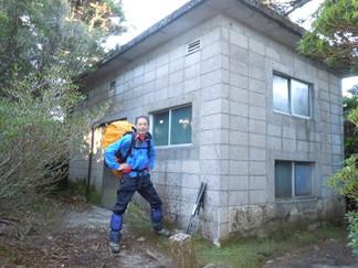 2012年10月、11月 『広島から、鹿児島へ、そして憧れの屋久島宮之浦岳』_c0219616_22321663.jpg