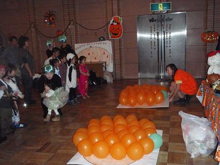 2012 Halloween Party_f0153418_17284313.jpg
