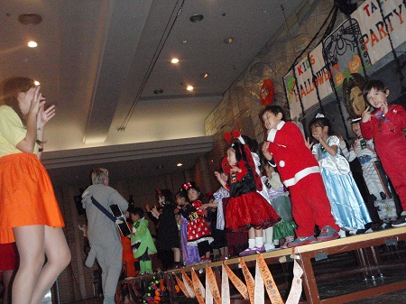 2012 Halloween Party_f0153418_17321776.jpg
