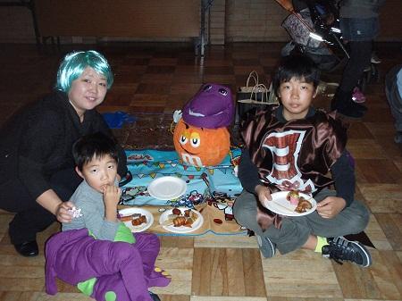 2012 Halloween Party_f0153418_1783285.jpg
