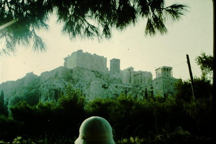 アテナイのアクロポリスの画像 p1_16