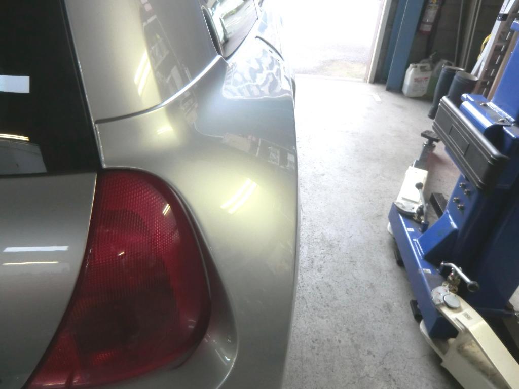 Clio(クリオ)V6です。_b0144624_19132154.jpg