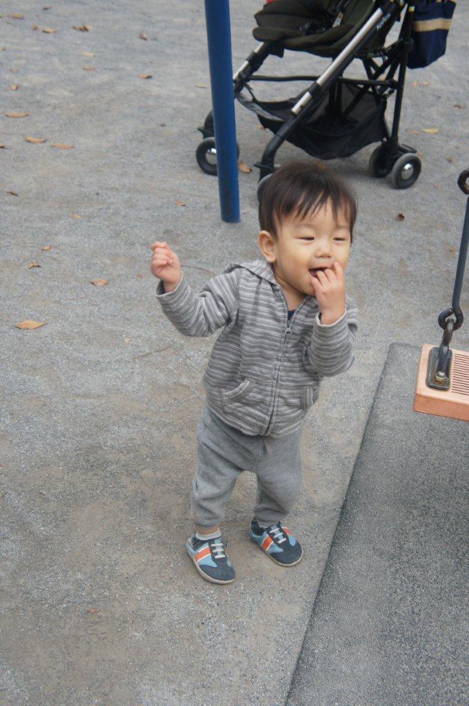 ママ38歳、息子1歳2ヵ月半_e0253026_162968.jpg