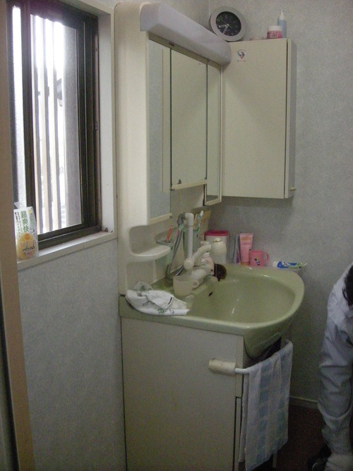 S様邸(西区山田新町)バスリフォーム工事_d0125228_192105.jpg