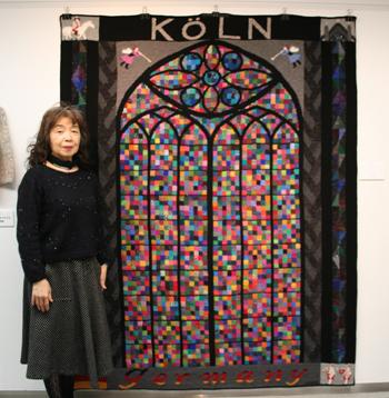 「石井麻子・秋のニットアート展」開催中です!_f0171840_11515038.jpg
