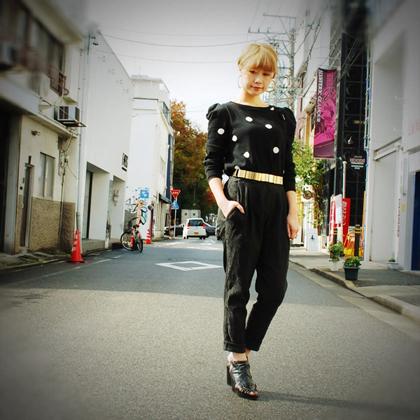 PUCH入荷ラッシュ! byMiyuki_f0053343_19531084.jpg