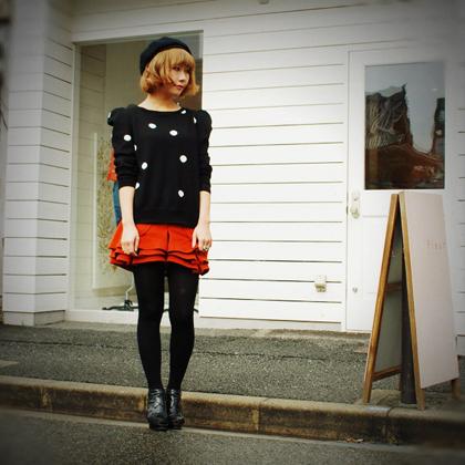 PUCH入荷ラッシュ! byMiyuki_f0053343_1953141.jpg