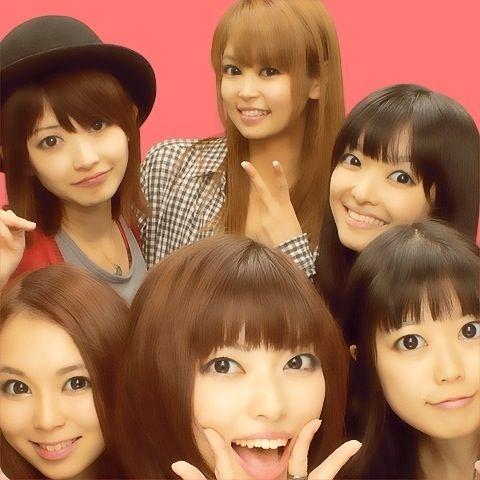 女子会!_c0209261_20452146.jpg