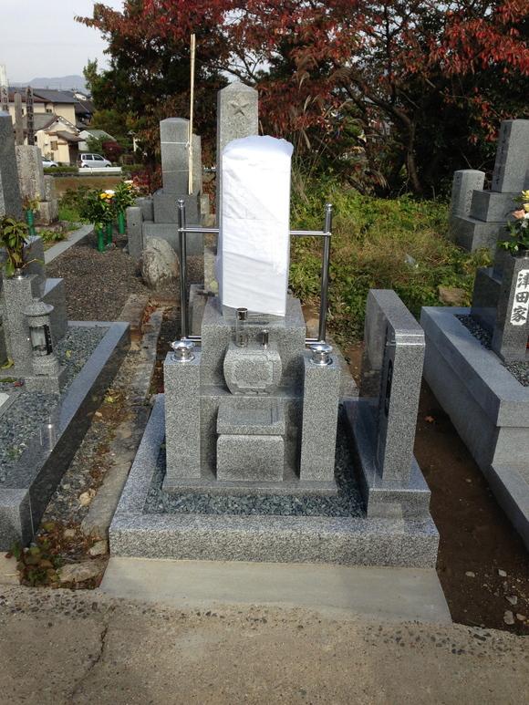 墓石_d0259861_1821221.jpg