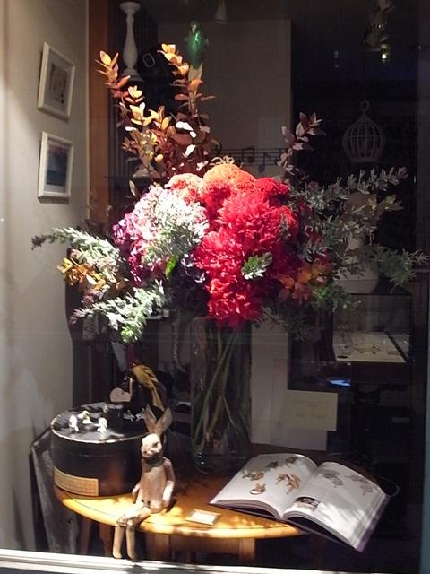 5th Anniversary!! Ree Flower x goldandbouncy_c0176078_13555195.jpg
