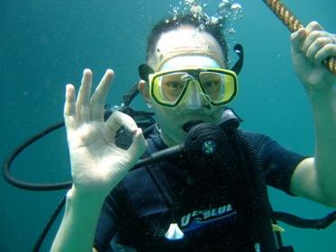 体験ダイビング!_f0144385_2103364.jpg