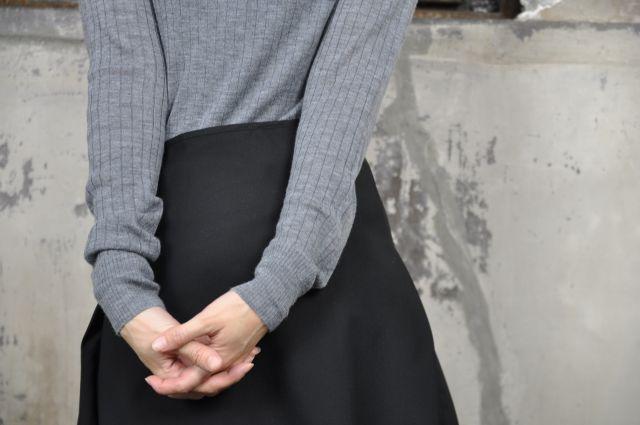 女性の為のスタジャン ・・・ SLOWGUN .  Scye ._b0110586_20121773.jpg