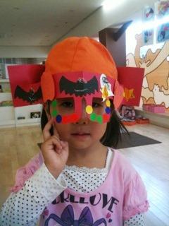 10月の英語は ハロウィ~ン_a0267292_11533542.jpg