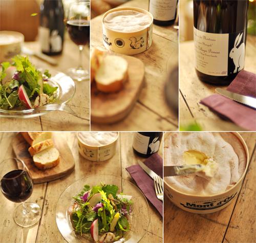 ワインと、チーズと、チョコレート。_d0174704_19263155.jpg