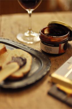 ワインと、チーズと、チョコレート。_d0174704_19352411.jpg