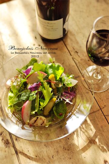 ワインと、チーズと、チョコレート。_d0174704_1959100.jpg