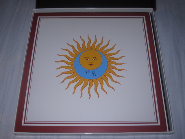 KING CRIMSON / LARK\'S TONGUES IN ASPIC THE COMPLETE RECORDINGS_b0042308_0323499.jpg