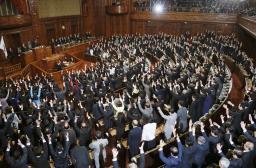 「シロアリ解散」と「放射脳除染選挙」:こりゃー、在日朝鮮人だめよ選挙だナ!?_e0171614_22492937.jpg