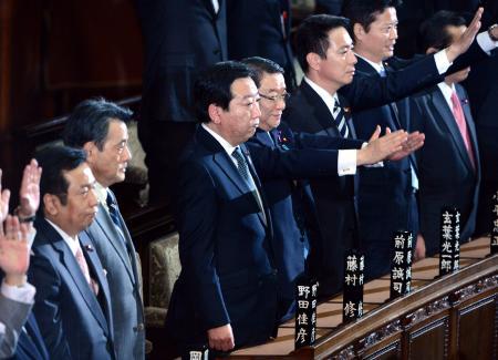 「シロアリ解散」と「放射脳除染選挙」:こりゃー、在日朝鮮人だめよ選挙だナ!?_e0171614_22502798.jpg