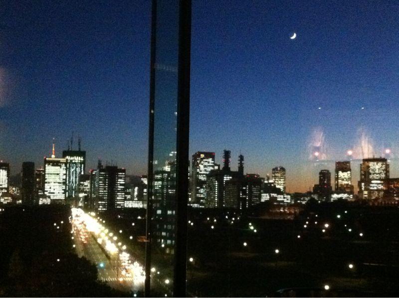 PALACE HOTEL TOKYO_c0128818_17225387.jpg