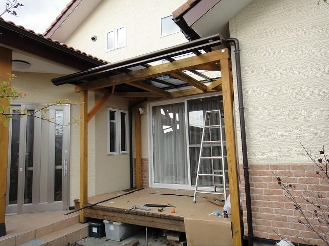 屋根工事 その2_d0177220_9385113.jpg