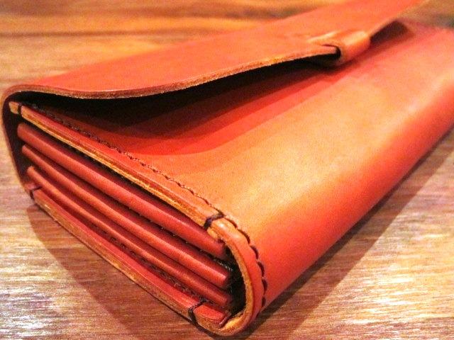 "SLOW \""toscana\"" long wallet ご紹介_f0191324_9354848.jpg"