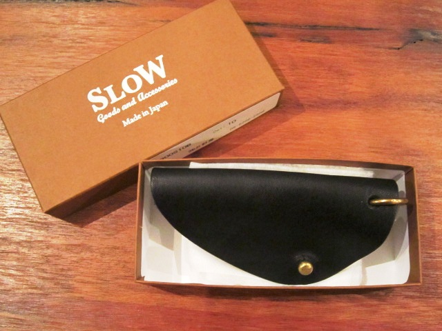 "SLOW \""toscana\"" long wallet ご紹介_f0191324_941294.jpg"