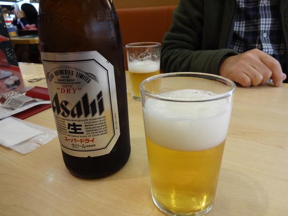 そとでお食事withオット@またまたくら寿司♪_d0219834_2142497.jpg