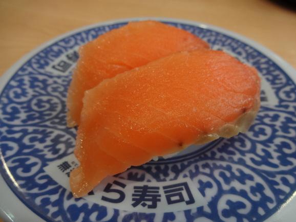 そとでお食事withオット@またまたくら寿司♪_d0219834_21471017.jpg