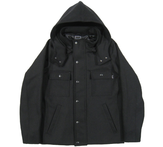 "INVISIBLE ""Melton Mountain Jacket\"" !!!_b0172940_17561945.jpg"