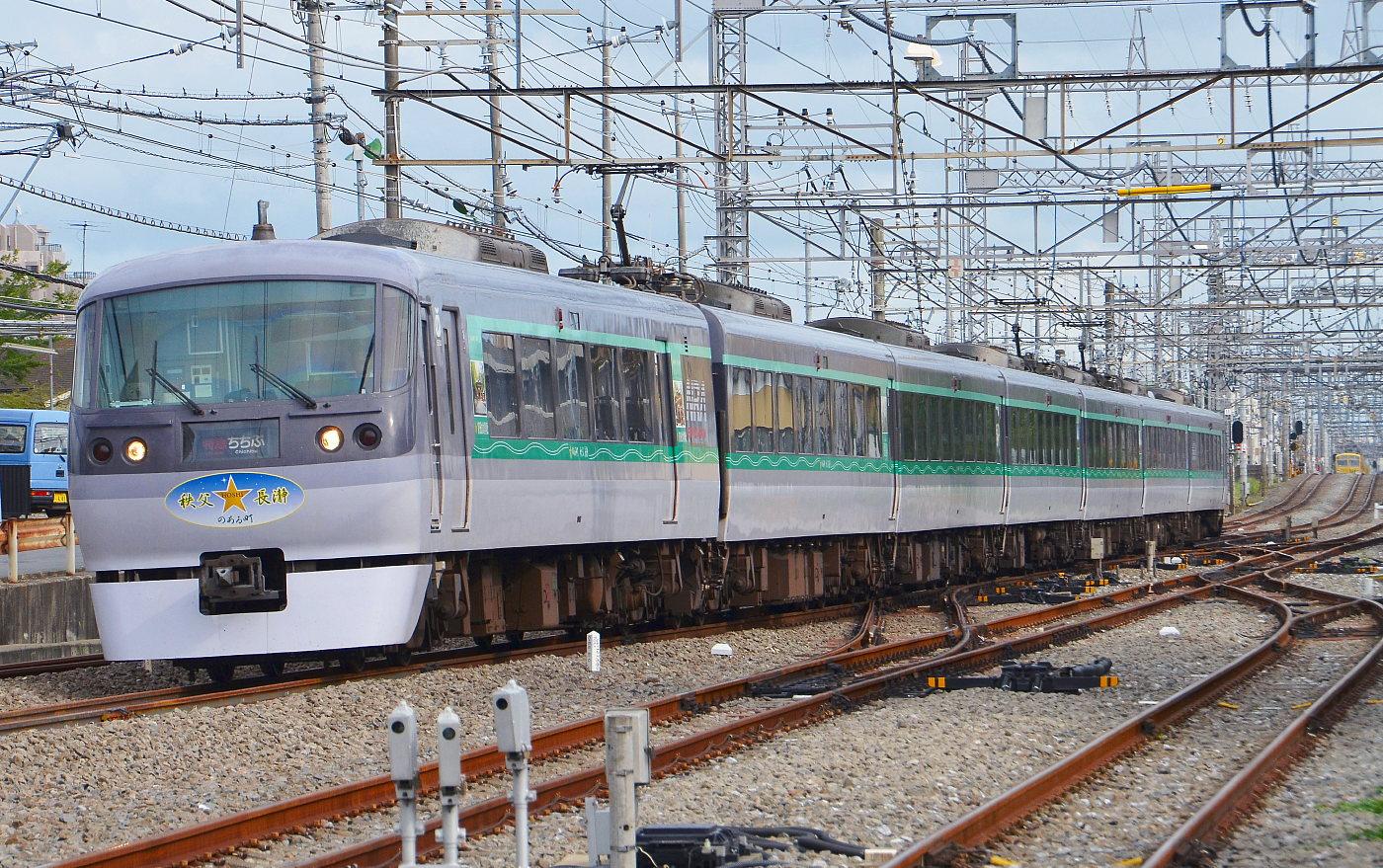 西武電車2012年 その5_a0251146_3312722.jpg