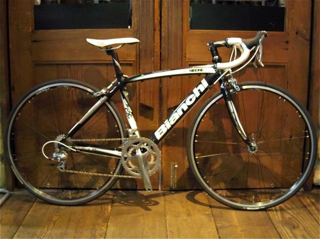 Bianchi Via Nirone 7Alu Tiagra (Used Bike)_e0132852_139510.jpg