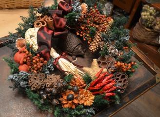 クリスマスレッスン_b0192257_23541595.jpg